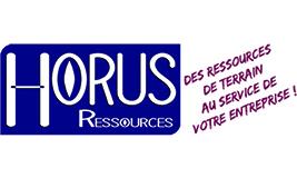 HORUS Ressources - Partenaire des Dirigeants TPE-PME - Sponsor VERTICAL PULSE