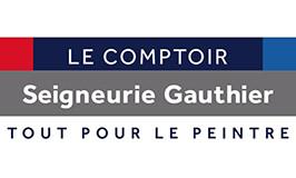 Le Comptoir Seigneurie Gauthier - Partenaire VERTICAL PULSE