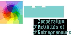 PRISME Coopérative d'Activité et d'Emploi - Partenaire VERTICAL PULSE